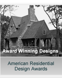 Award Winning Designs - AIBD - The American Residential Desing Awards