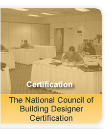 Certification - The National Council of Building Designer Certification
